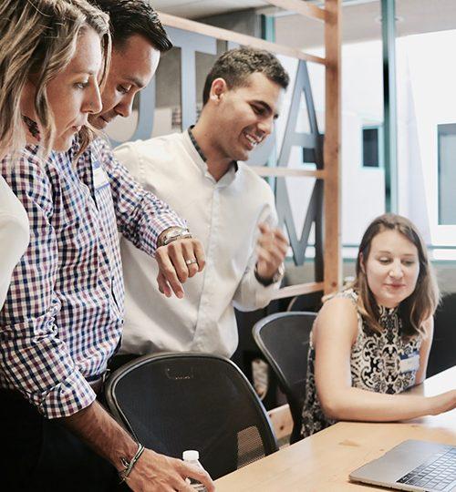 Brainlight Vermietung für Angestellte - Sylvester Konzepte